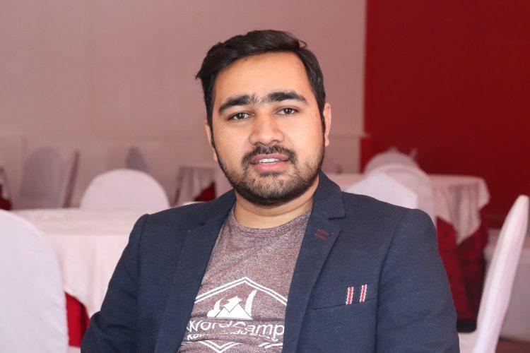 Madhav DHungana